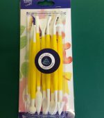PME - 8 Piece Set of Modelling Tools Ginas Cakes