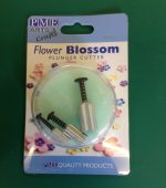 PME Plunger Cutter Set 3 Pieces-Blossom Forget Me Not